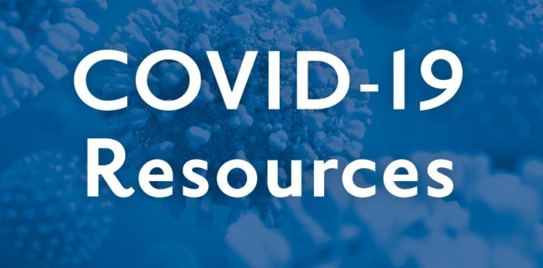Click Here for COVID-19 Resources